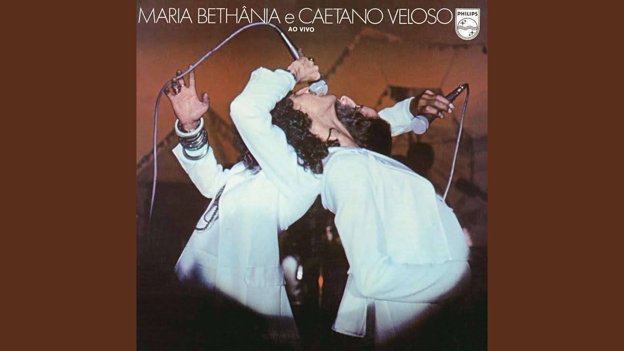 Maria Bethania e Caetano Veloso Ao Vivo (1978)