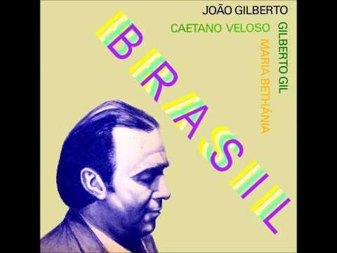 João Gilberto, Bethânia, Caetano e Gil – Brasil (1980)