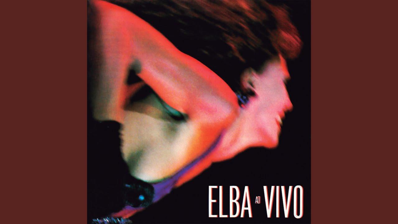 Elba Ao Vivo (1990)