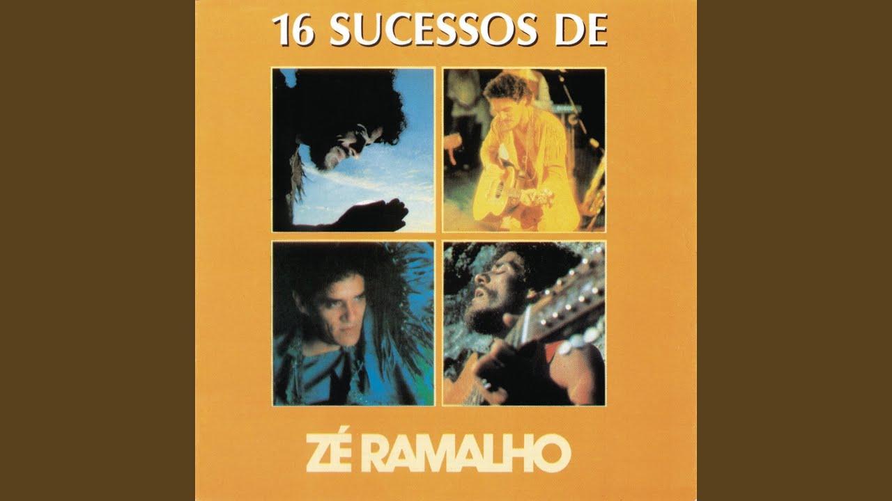 16 Sucessos De Zé Ramalho (1994)