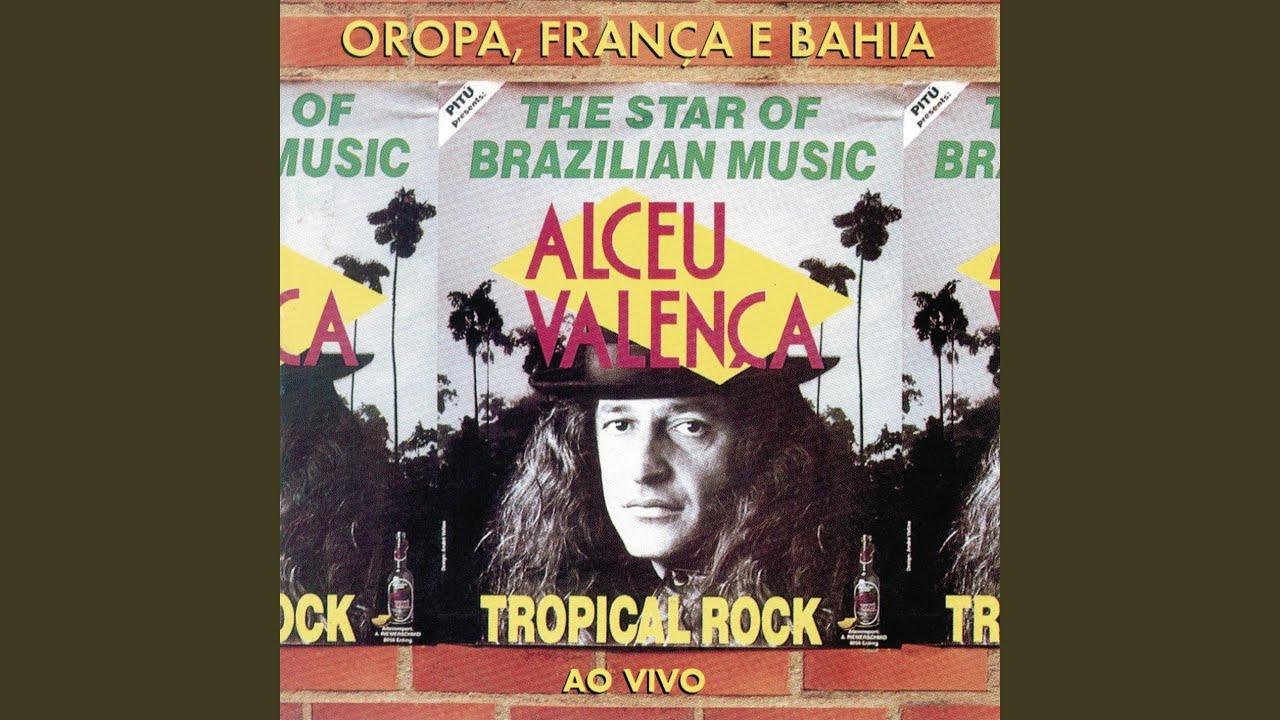 Oropa, França e Bahia (1988)