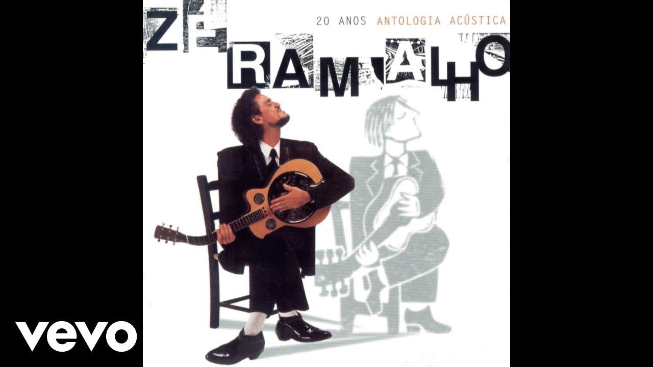 Antologia Acústica  (1997)