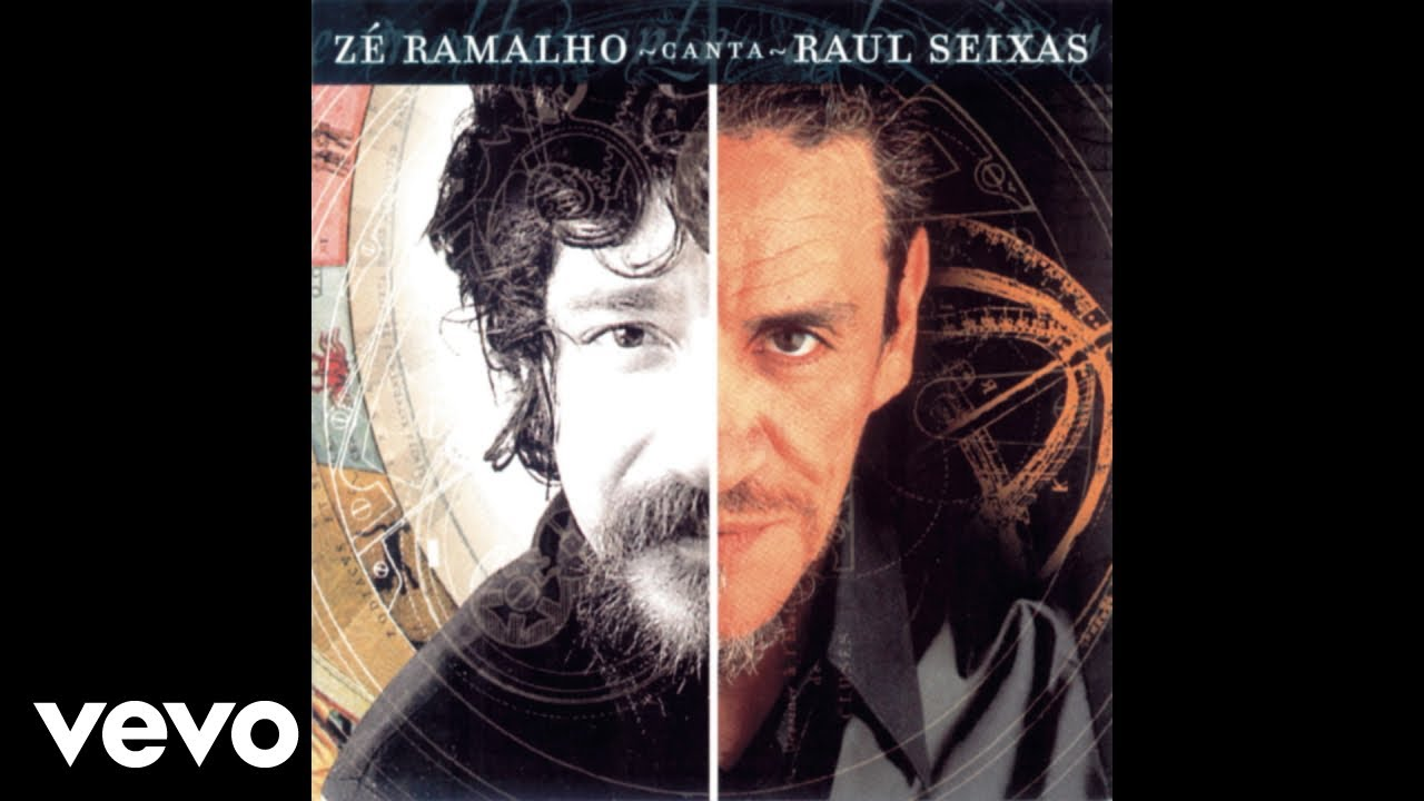 Zé Ramalho canta Raul Seixas (2001)