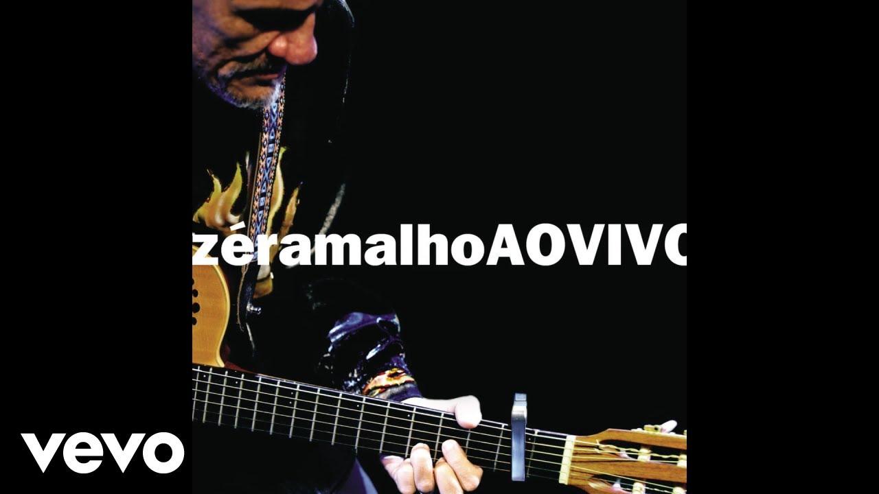 Zé Ramalho ao vivo (2005)