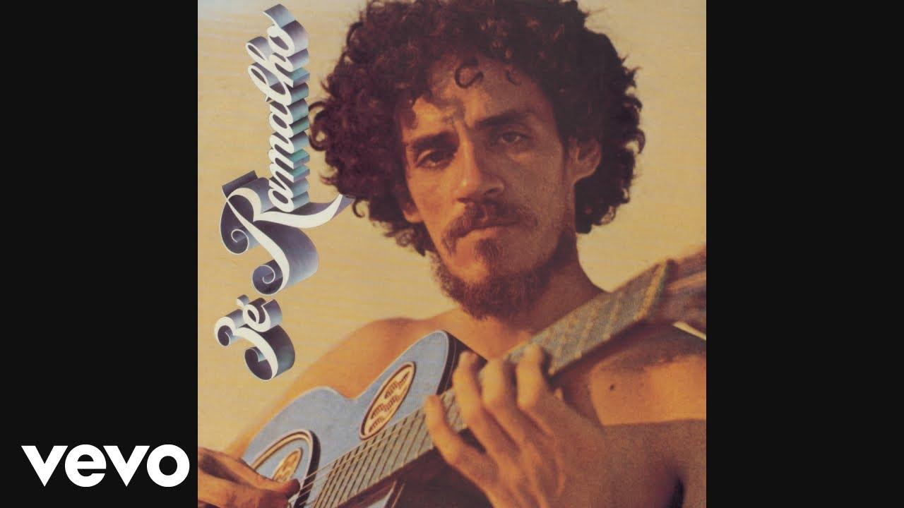 Zé Ramalho (1978)
