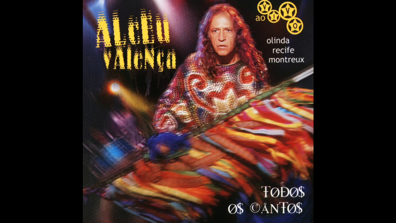 Todos os Cantos (1999)