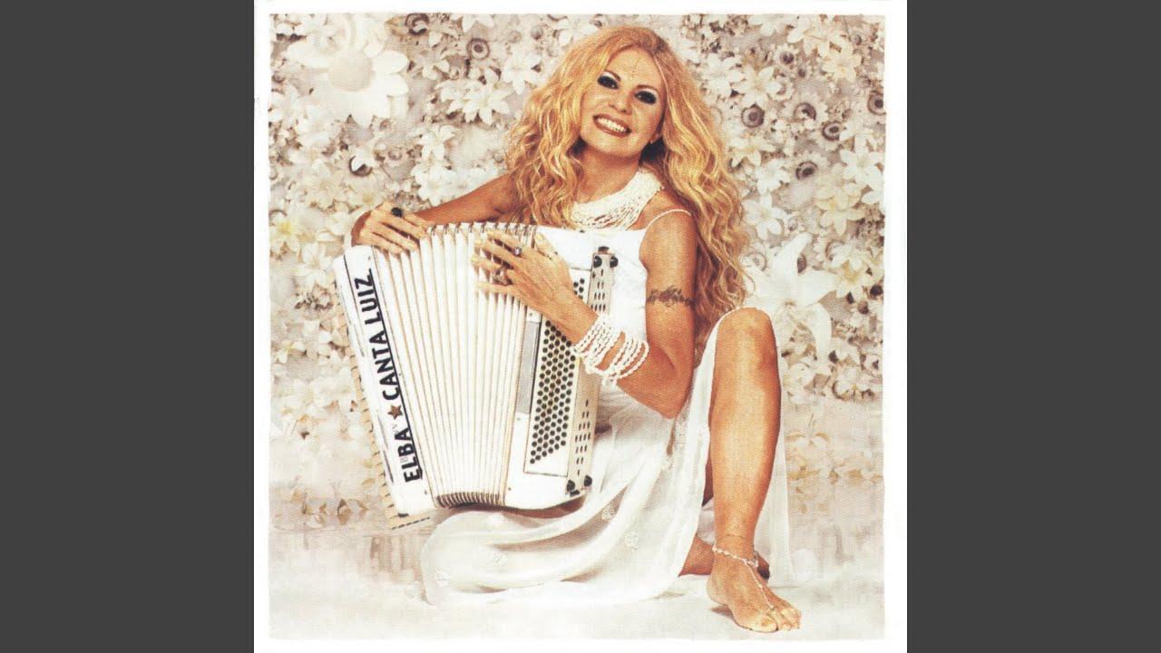 Elba Canta Luiz (2002)