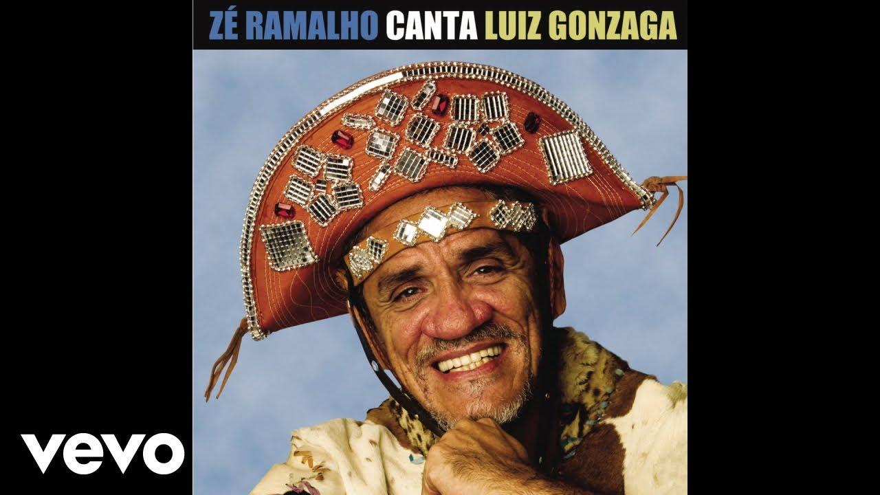 Zé Ramalho canta Luiz Gonzaga (2009)