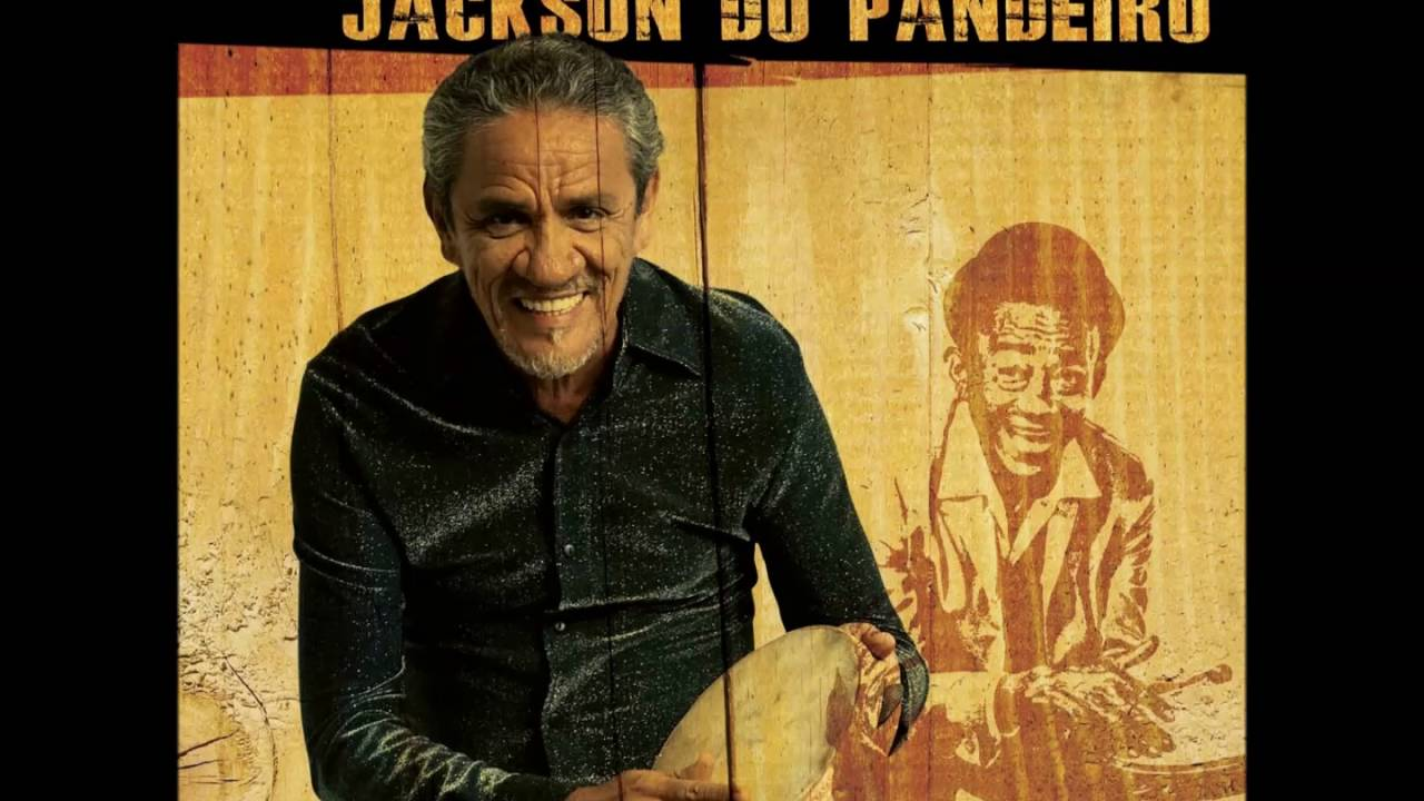 Zé Ramalho canta Jackson do Pandeiro (2010)