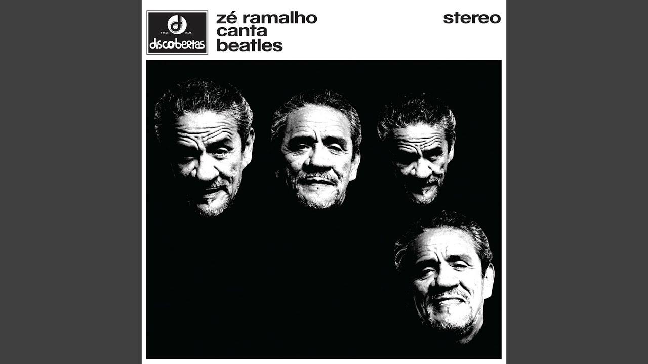 Zé Ramalho canta Beatles (2012)