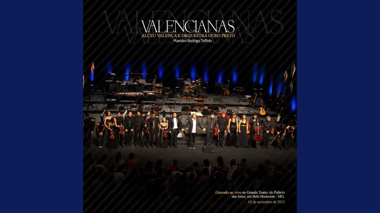 Valencianas – Ao vivo (2014)
