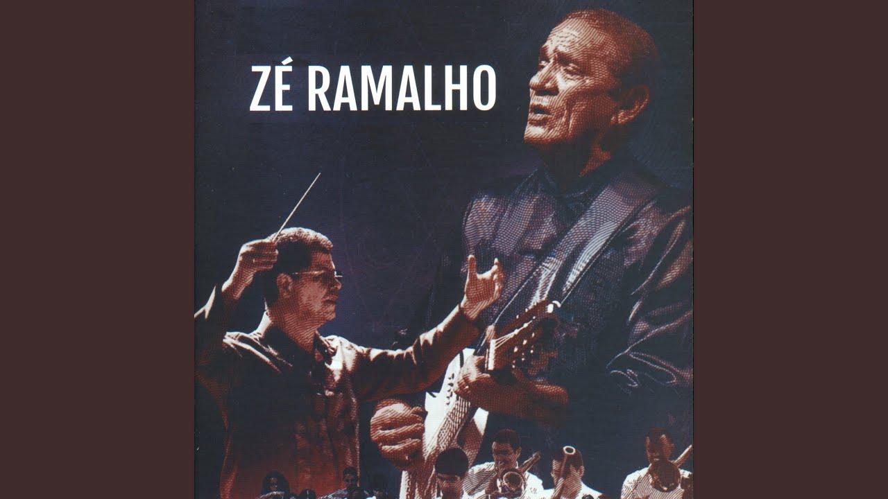 Zé Ramalho Sinfônico Ao Vivo (2016)