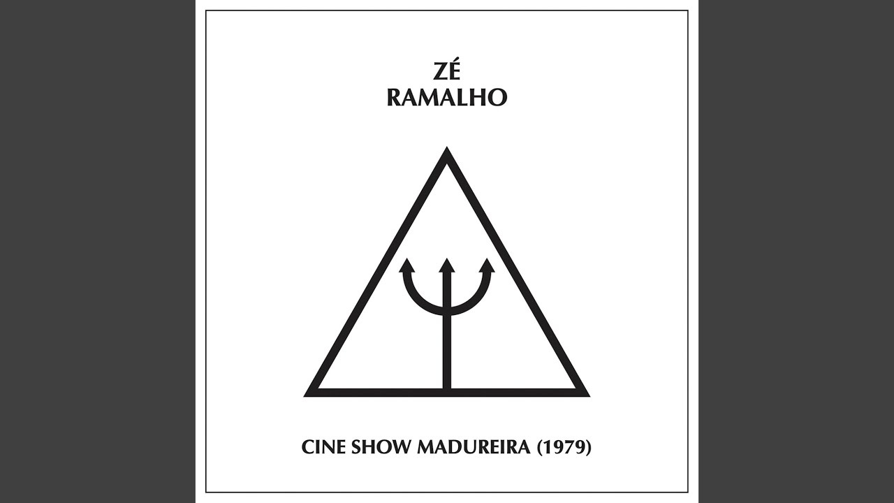 Cine Show Madureira (1979) – Ao Vivo