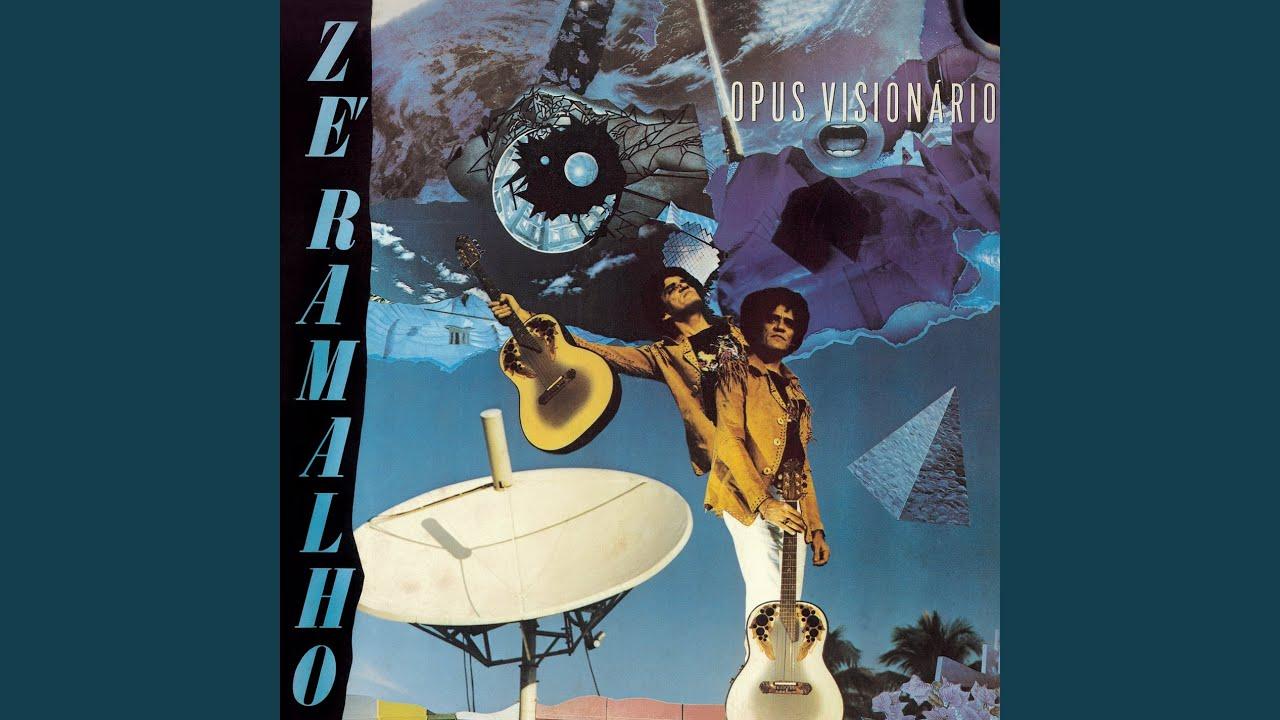 Opus Visionário (1986)