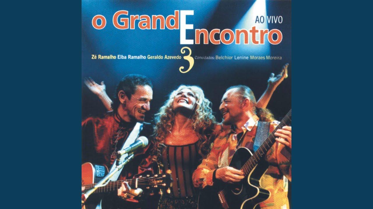 O Grande Encontro 3 – DVD (2000)