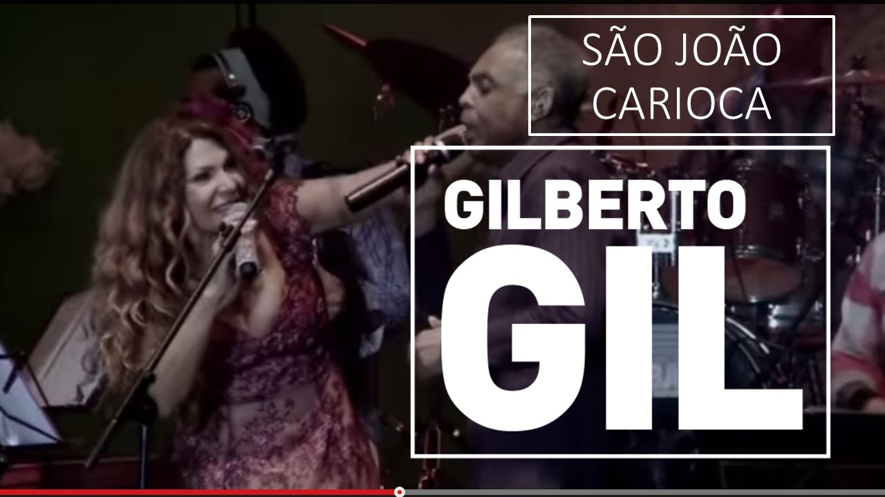 São João Carioca (2012)